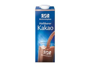 Weihenstephan Haltbarer Kakao