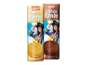 Captain Rondo