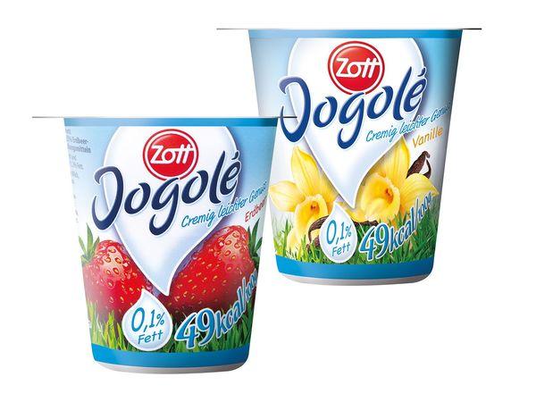 Zott Jogolé