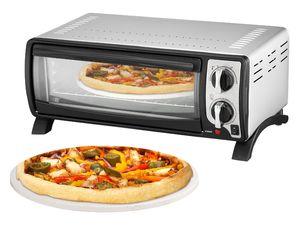 efbe-Schott Pizzaofen mit Pizzastein MBO 1000