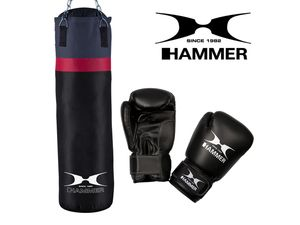 HAMMER Box-Set Cobra