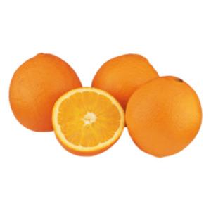 EDEKA Orangen
