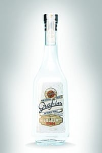 "Vodka ""Graf-In Gold"",  Alc. 40% vol"