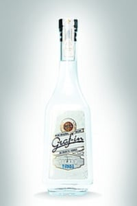 "Vodka ""Graf-In Silber"",  Alc. 40% vol"