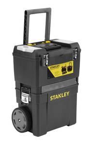 Rollende Werkstatt Stanley