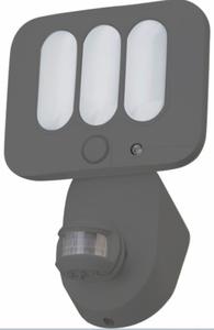 Fluter mit Alarmsirene und Fernbedienung Smartwares®