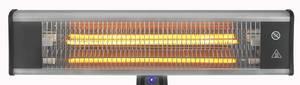 Elektrischer Terrassenheizer TH1800S