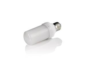 LED Glühlampe mit Flammeneffekt Easymaxx