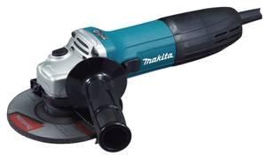 Winkelschleifer GA5030R, 720 Watt, 125 mm inklusive Schnellspannmutter Makita