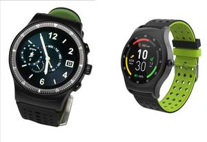 Smartwatch mit Bluetooth