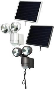 Solar Dual LED Strahler Brennenstuhl