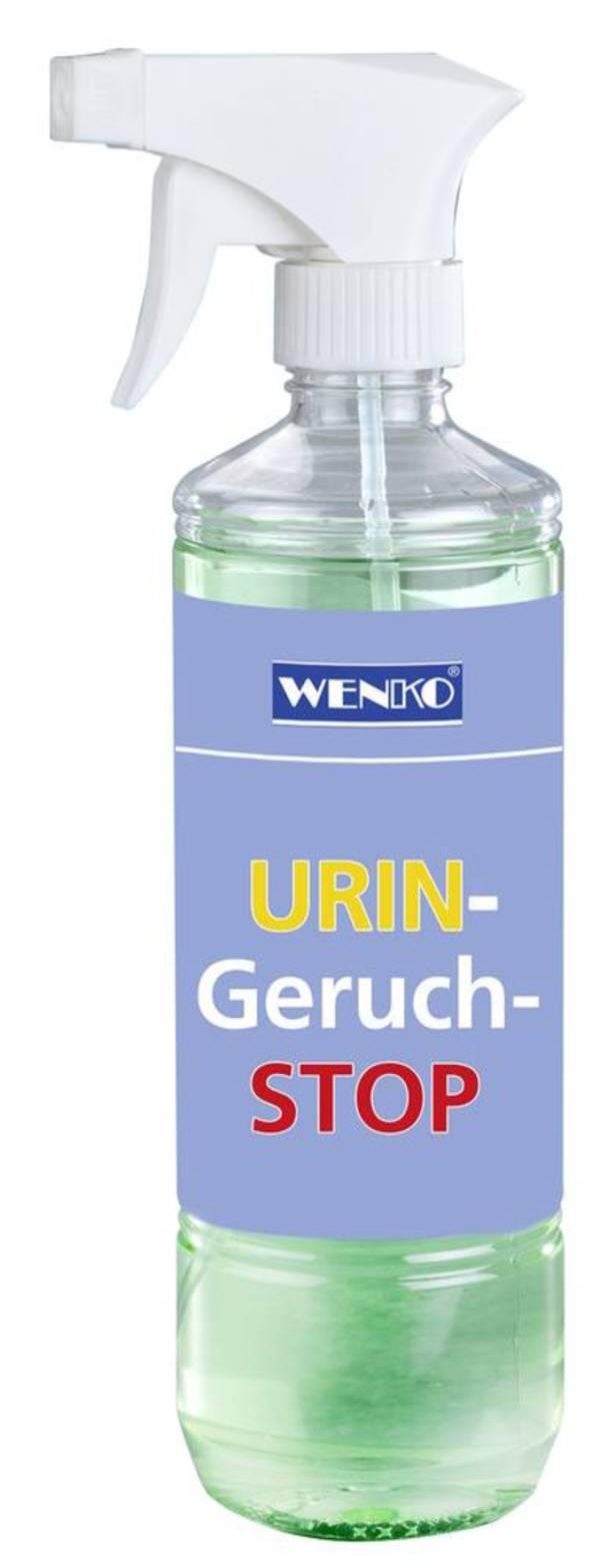 Urin Geruch Stop, 500 ml Wenko
