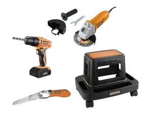 Werkzeug-Set Smartworks