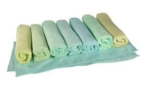 Hygiene Reiniguns-Set 8-teilig, 35 X 35 CM