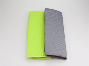 Geschirr - Abtropfmatte grün