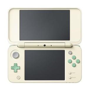 Nintendo Bundle New 2DS Konsole XL Animal Crossing Edt.+NewLeaf   B-Ware