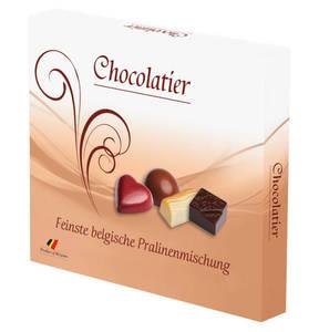 Chocolatier             Feine Belgische Pralinenmischung, 140g