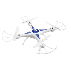 Revell - RC GO! Stunt Quadrocopter