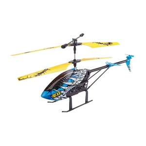 Revell - Control: Helicopter Rexx