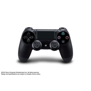 Sony PS4 - Dual Shock Controller black