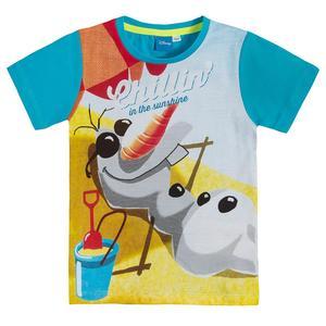 T-Shirt Disney Die Eiskönigin