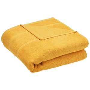Handtuch Melanie Gelb