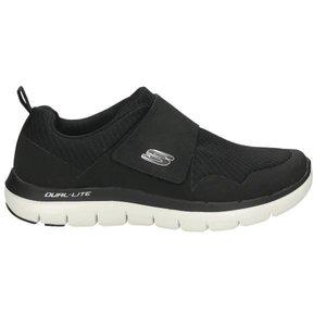 Herren Sneaker, schwarz - kombiniert