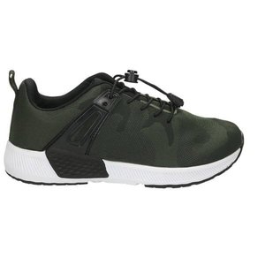Herren Sneaker, olivgrün