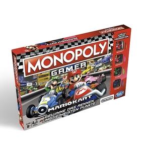 Monopoly Gamer - Mario Kart