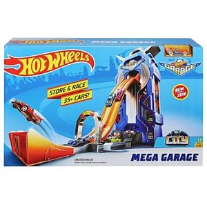 Hot Wheels - City: Power-Parkgarage (FTB68)