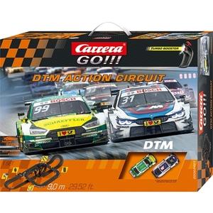 Carrera Go!!! - DTM Action Circuit