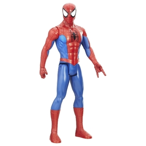Marvel - Spider-Man: Titan Hero Power FX Figur, ca. 30 cm (E0649)