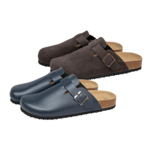 WALKX  	   Winter Comfort Clogs