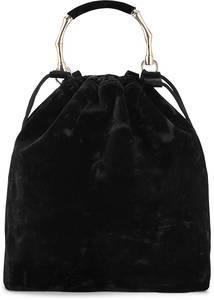 Fashion-Beutel von Cox in schwarz für Damen