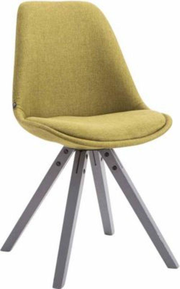 Cm Clp Von I Toulouse Mit Stabilem Stuhl Holzgestell Sitzhöhe Sitzpolster Retro Und Design Lehnstuhl Square Hochwertigem Stoffbezug 48 tsQrhd