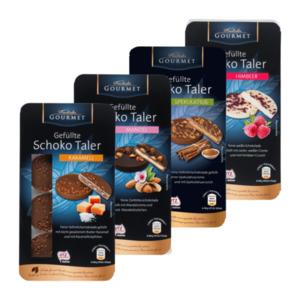 FREIHOFER GOURMET     Gefüllte Schoko Taler