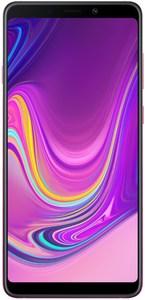 Samsung Galaxy A9 (2018) Smartphone bubblegum pink