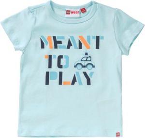 Baby T-Shirt Gr. 92 Jungen Kleinkinder