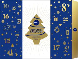 NIVEA Adventskalender