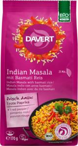 Davert Indian Masala