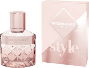 Michalsky Berlin Eau de Parfum Style Women