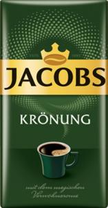 Jacobs Krönung Kaffee gemahlen 500 g