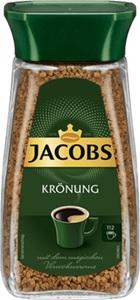 Jacobs Krönung Instantkaffee klein 100 g