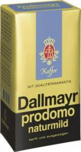 Dallmayr Kaffee Prodomo naturmild 500 g
