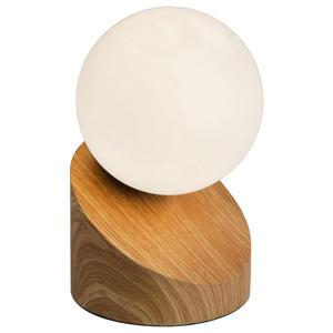 Boxxx LED-TISCHLEUCHTE, Weiß