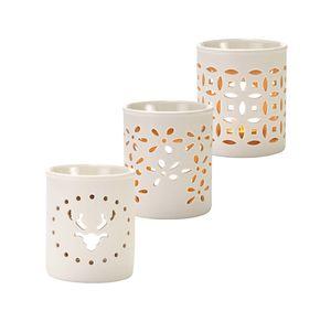 Duftlampe in verschiedenen Designs
