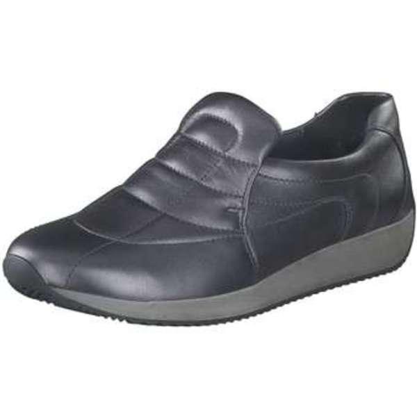 Ara Slipper Damen grau von Siemes für 39,95 € ansehen! » DISCOUNTO.de aea8e62799