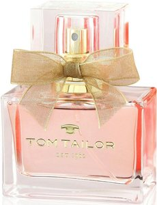 Tom Tailor, »Urban Life Woman«, Eau de Toilette