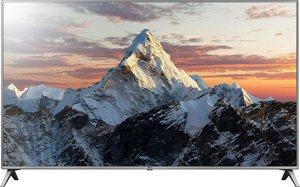 LG 65UK6500LLA LED-Fernseher (65 Zoll, 4K Ultra HD, Smart-TV)