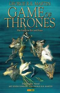 Game of Thrones - Das Lied von Eis und Feuer, Bd. 1